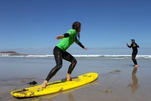 curso de surf principiante